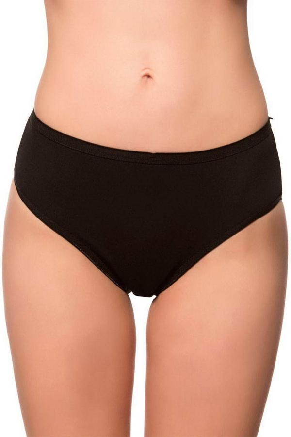 Kompedan Daphne 40/1 Bato Bikini Altı Siyah   Özk K6121